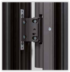 verborgen deurscharnieren