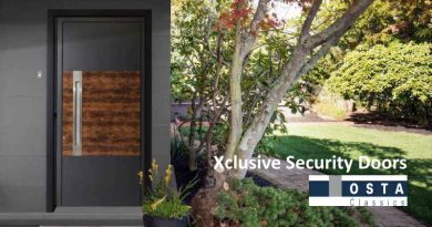Xclusive Security Doors