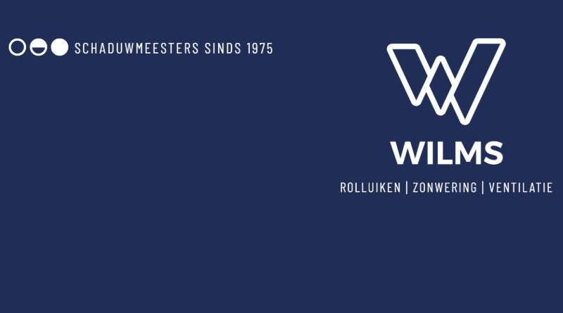 Schaduwmaeesters Wilms
