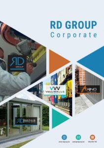 Axino RD repair
