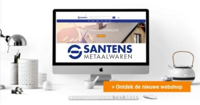 Santens webshop