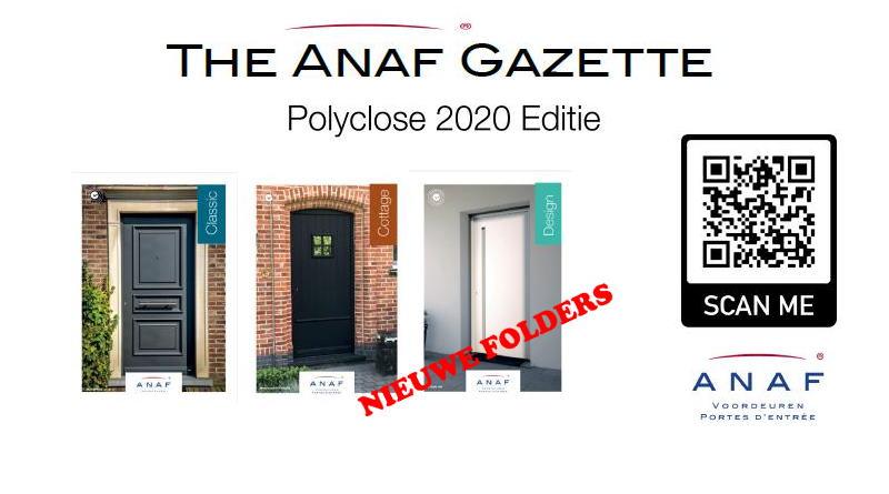 Anaf gazette 2020