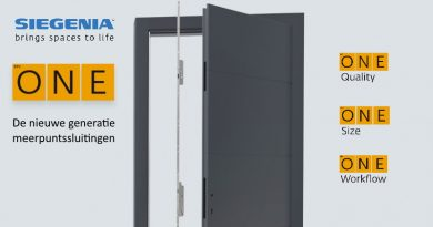 Modulair systeem KFV ONE