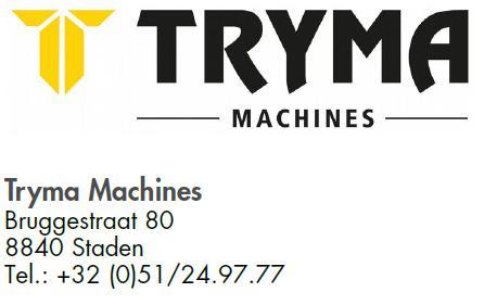 Tryma machines