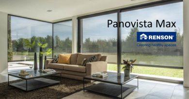 Panovista Max, Installatie & onderhoud